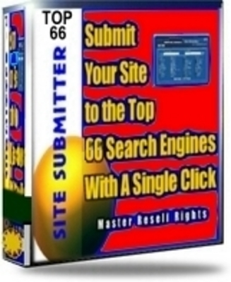 Product picture Advanced Auto WebSite Submitter